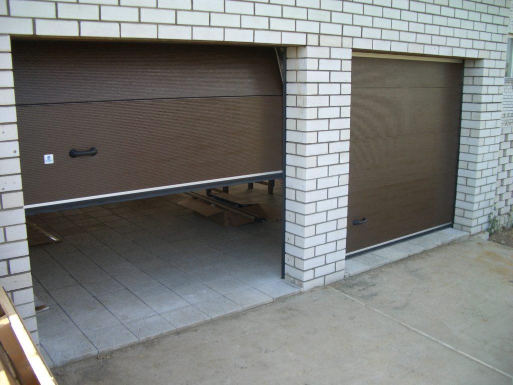 Железные ворота отьезжающие спб цены расчет металлических ворот